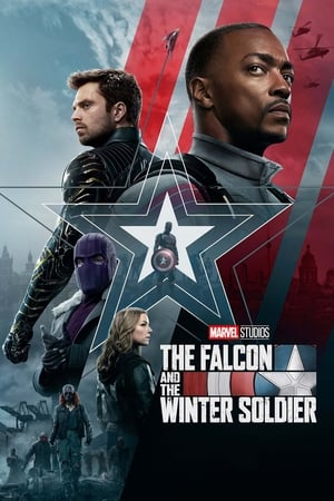 The Falcon and the Winter Soldier Season 1 ตอนที่ 1-6