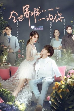 Only You in My World Season 1 ตอนที่ 1-17